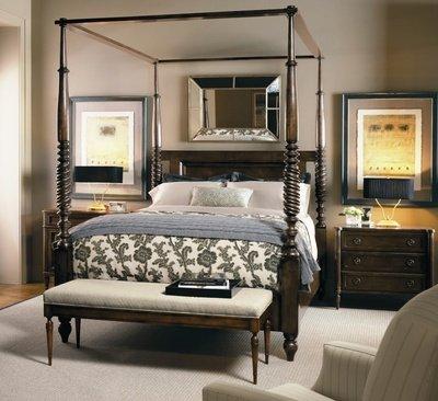 长沙家装公司丨英式风格家具的特点有哪些