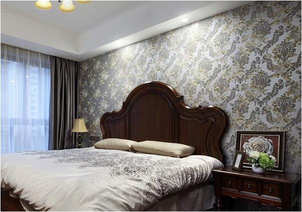 市面上的壁纸五颜六色 装修房子时到底该怎么选?