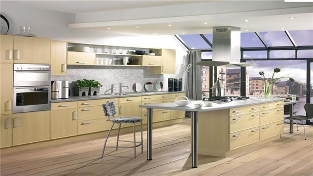 厨房装修这几个误区要注意,让自己少走弯路!