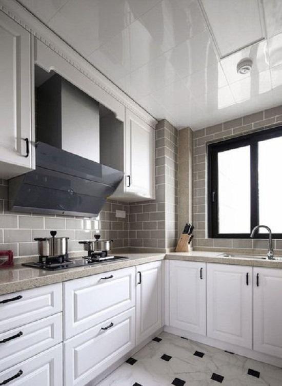 厨房装修需要注意些什么?这几点不注意铁定后悔!
