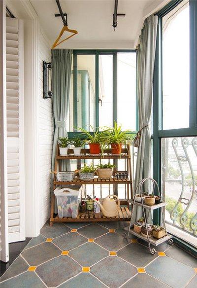 凹阳台与凸阳台有什么区别 买房时如何选