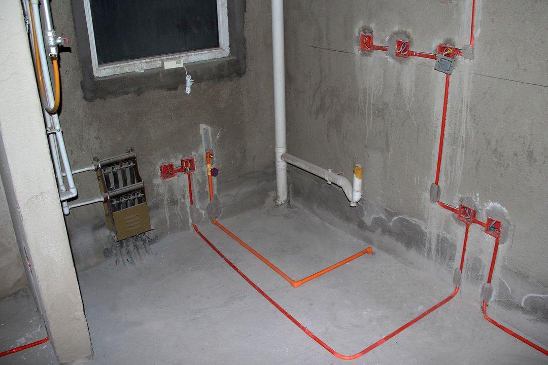 水电改造一般需要用到哪些工具?