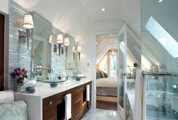 卫生间壁灯的安装方法及注意事项介绍