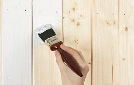 木器漆验收时需要注意哪些地方?