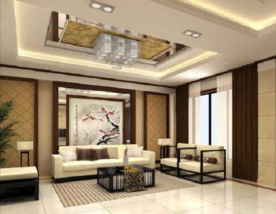 客厅装修如何选购沙发?注意这些要点,打造舒适的客厅!