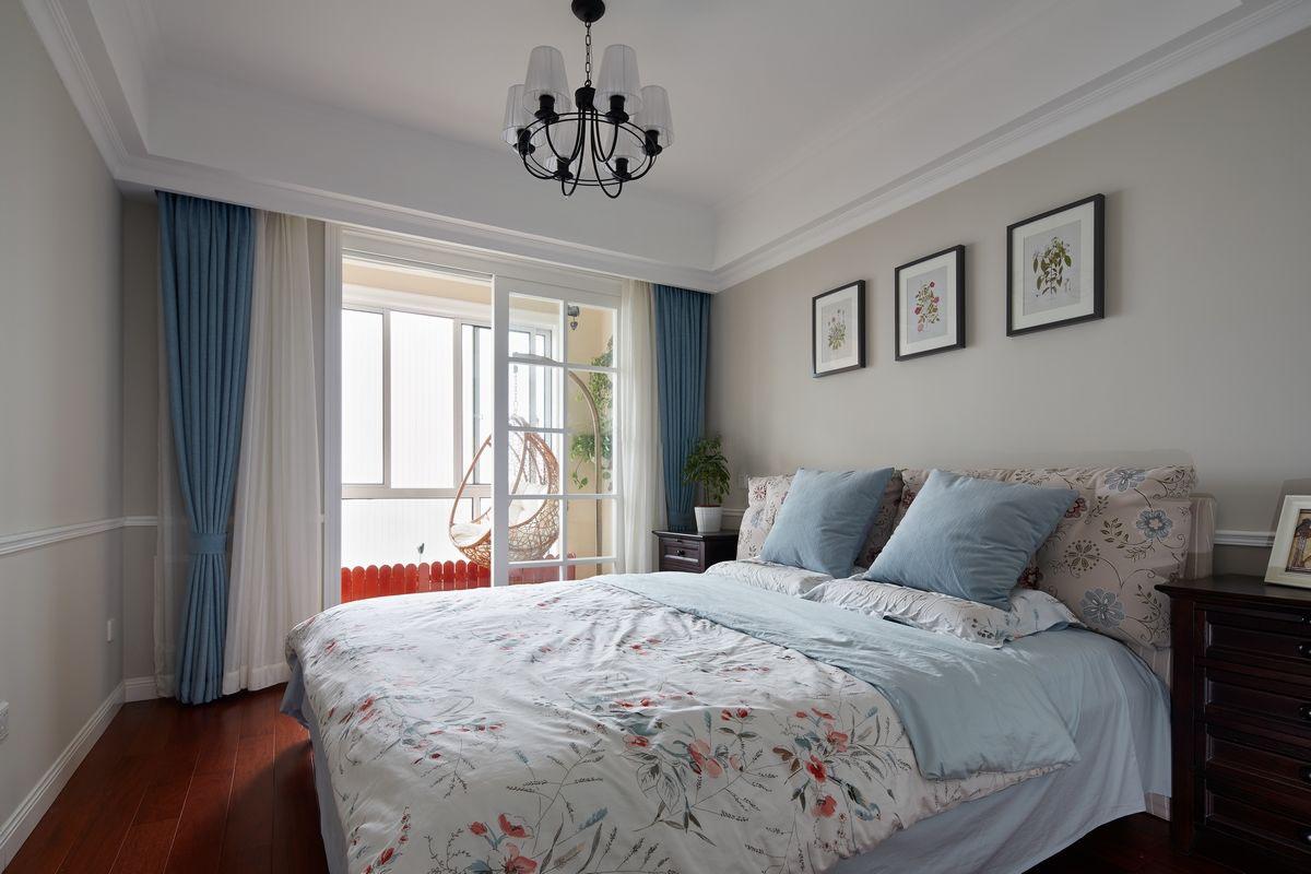 长沙装饰公司丨主卧室装修有哪些设计要点?