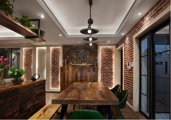 怀旧复古风格如何打造?四大手法教你打造复古家居!