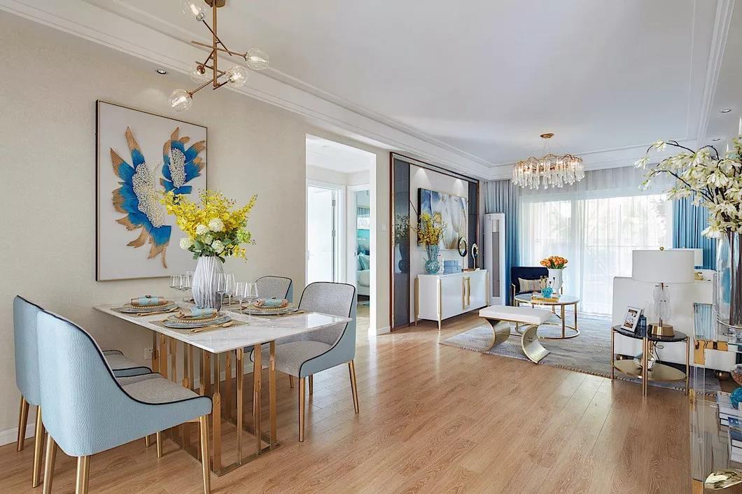 房子装修如何选购地板,有哪些地方需要注意?