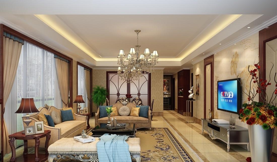 客厅装修有哪些注意事项?