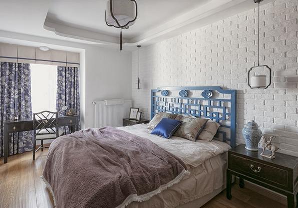 窗帘的布料有哪些?家装怎么选窗帘颜色和款式?