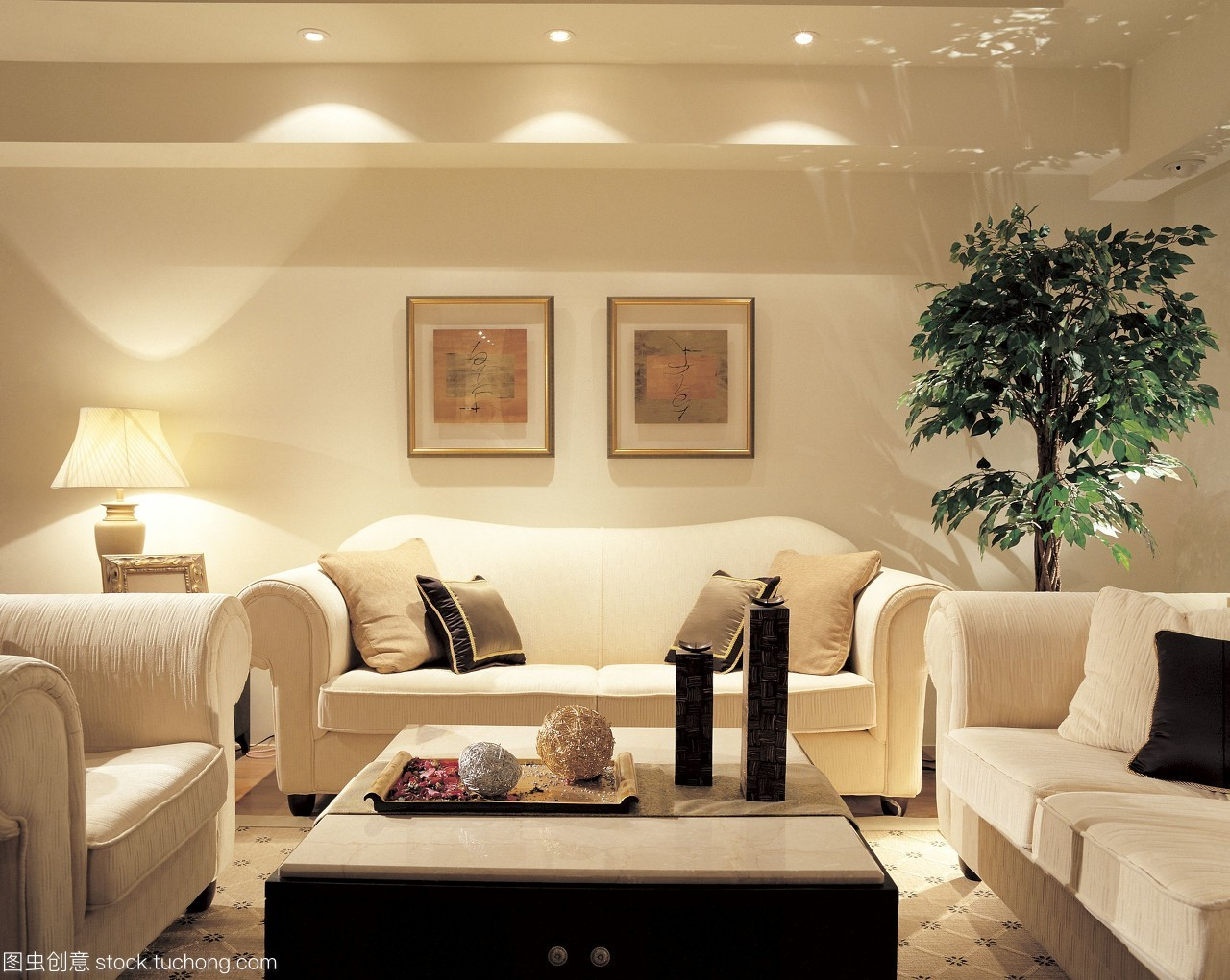 家居装饰品有哪些种类?装饰效果怎么样?
