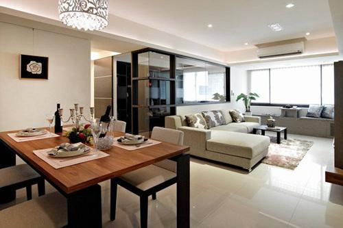 客厅装修用什么瓷砖?选购客厅瓷砖的注意事项