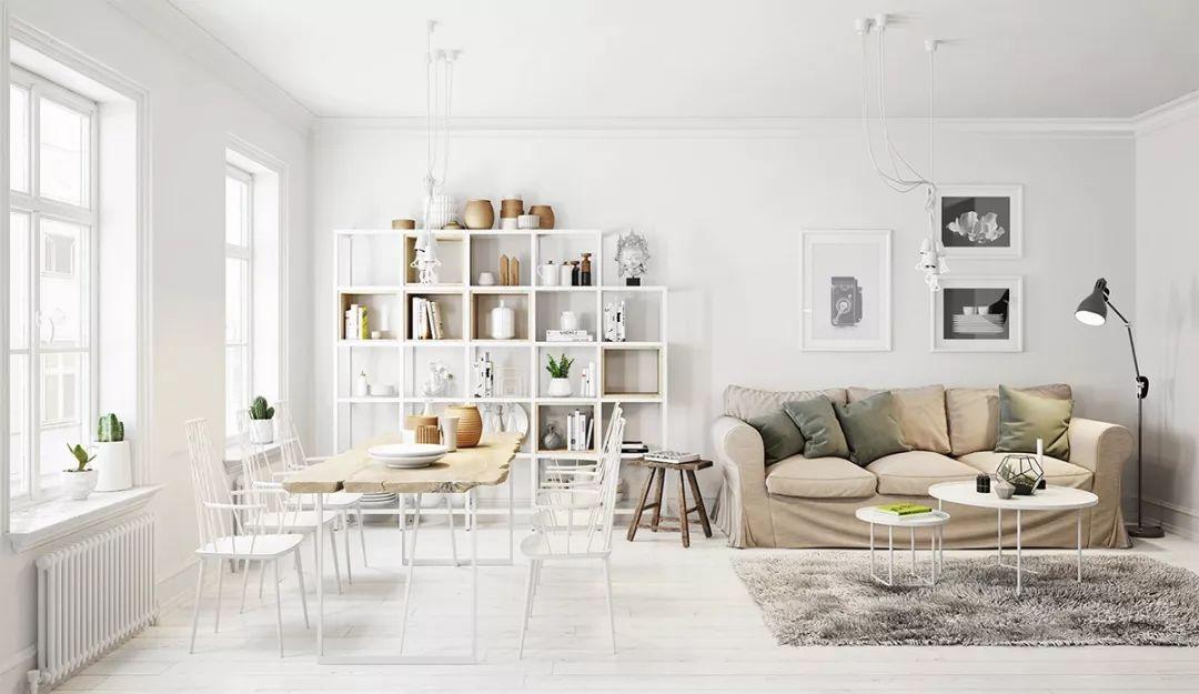 什么样的家居设计最讨90后新业主喜欢?