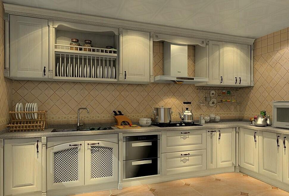 厨房装修最常见的五大误区